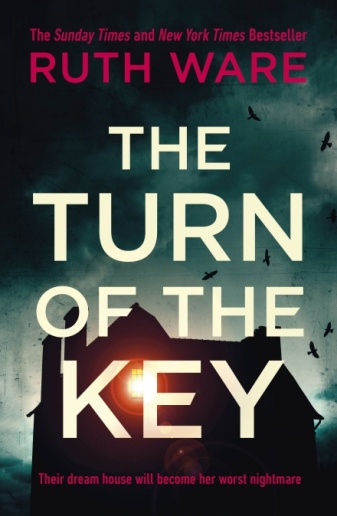 ruth ware turn of the key